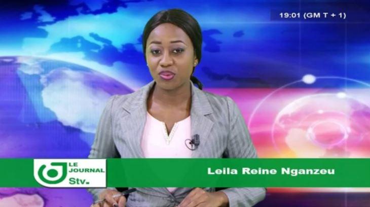 Leila Reine Nganzeu