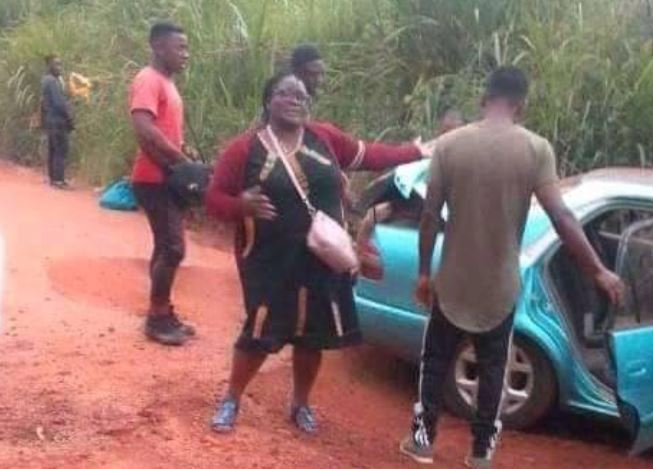 Mbengwi_Vehicule_Bombe