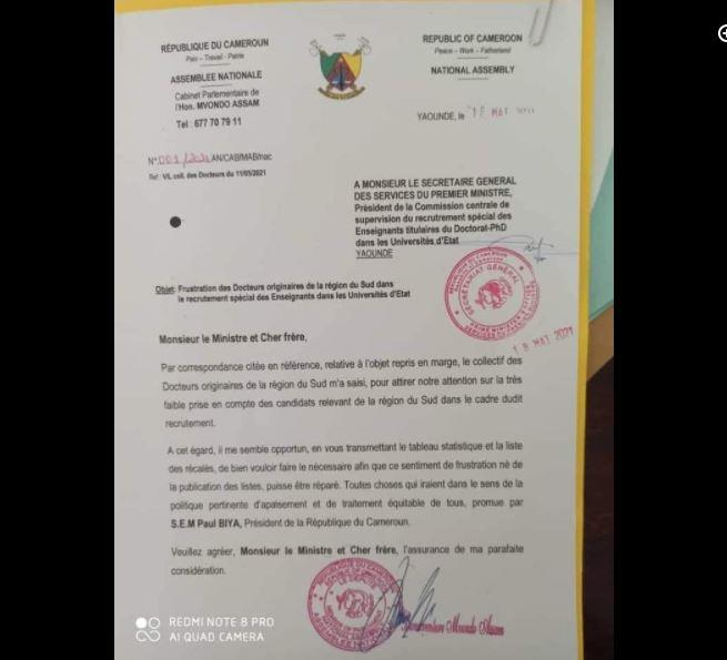 Mvondo_Assam_Dion_Ngute_Docteurs_Sud