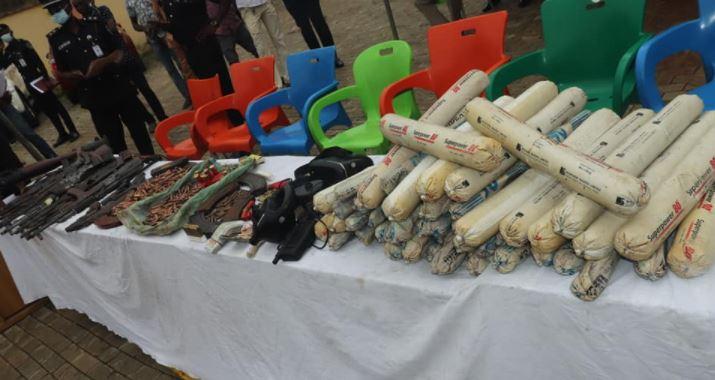 Nigeria_Arrestation_Fournisseur_Arme