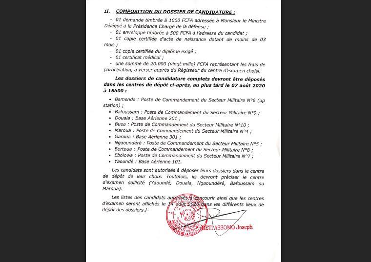 Recrutement_MINDEF2