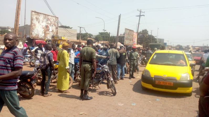 Yaounde_Inspecteur_Police_Bensikineur