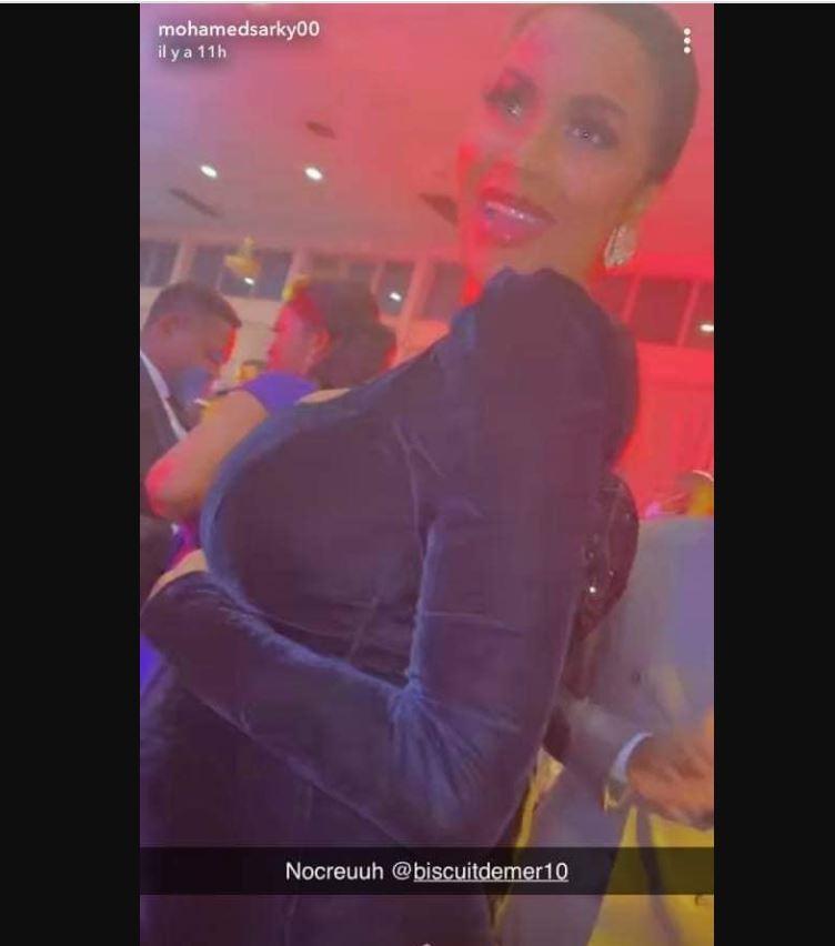 People: Coco Emilia enceinte de son deuxième enfant