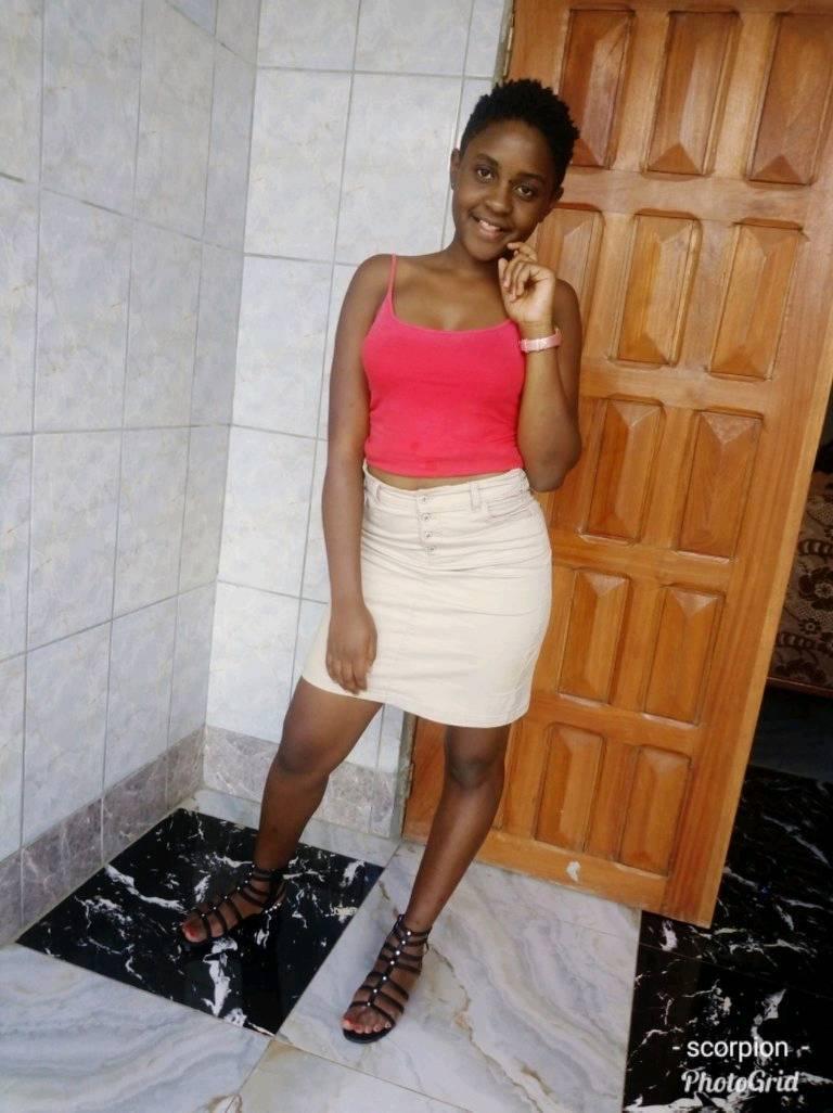 Triste déstin: Erica Nfiya Mouliom s'apprête à fêter ses 22 ans en octobre prochain