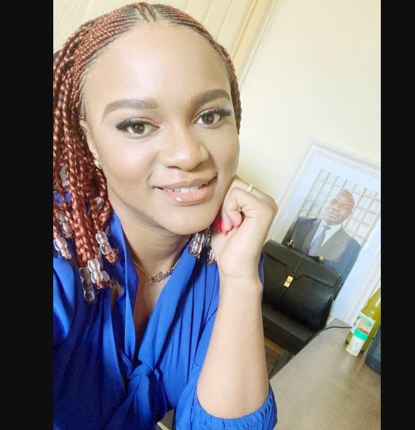 Sublimes vidéos et photos de Melinda Etoundi Nsoe, la 3ème femme de Amougou Belinga