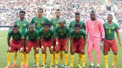 23 man squad