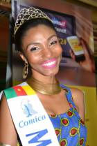 Miss Cameroon 2013