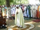 Muslims celebrate a joyous Ramadan