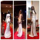 Larissa Ngangoum succeeds Valery Ayena as Miss Cameroon 2014