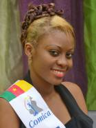 Miss Cameroon (just for testing)