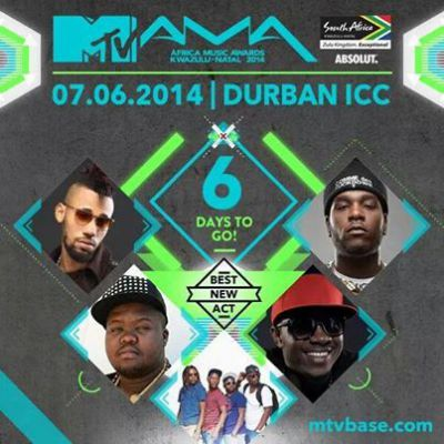6 days to go for the MTV MAMA Awards #VoteStanleyEnow