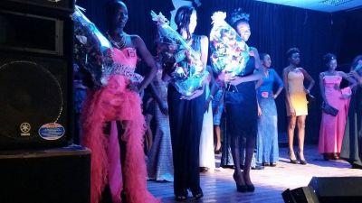 Miss FENAC 2016: Audrey Mboble représentera l'ère Fang Beti