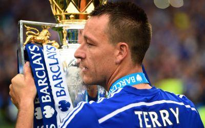 John Terry et Chelsea c'est fini