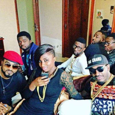 Gist: Ewube's career in trouble ?