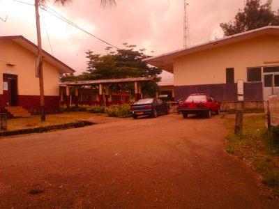 Des ex-malades retenus prisonniers à l'hôpital de l'EEC de Ndoungué
