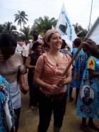 Kribi: Le RDPC remercie Biya sur la nomination Charles Ndongo