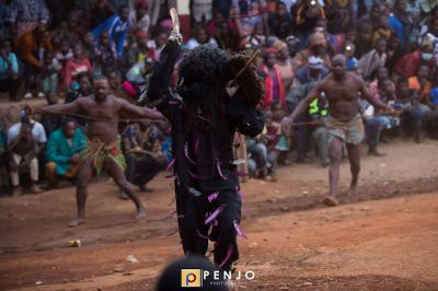 Ngonso Cultural Week puts Nso in the spotlight