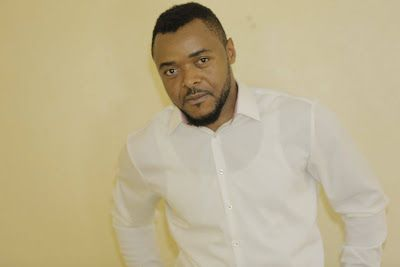 Meet the dapper Cameroonian actor/producer Nkanya Nkwai