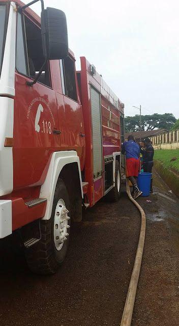 Bamenda: Alarming water crisis [Photos]