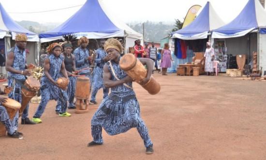 Le Festival des arts et de la culture Medumba