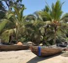 Kribi, grande cité balnéaire d'Afrique