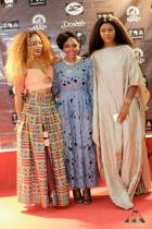 Photos from 'This Is Africa' movie premiere