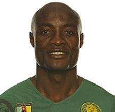 Pierre Webo